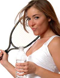 protective Glasses Ball Racket Let